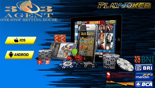 Agen Slot Joker Gaming Deposit 24 Jam